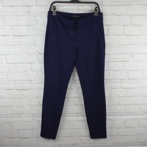 $10 Deal! Theory skinny leg ankle